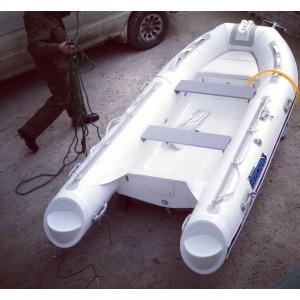 Лодка РИБ Stormline Standard 360
