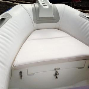 Лодка РИБ Stormline Standard 360: отзывы, характеристики, фото 2