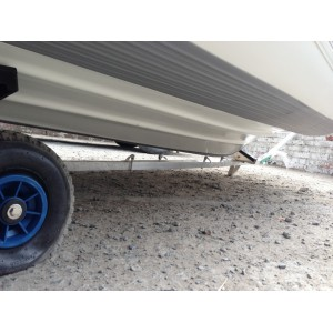 Лодка РИБ Stormline Standard 360: отзывы, характеристики, фото 6