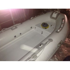 Лодка РИБ Stormline Standard 360: отзывы, характеристики, фото 7