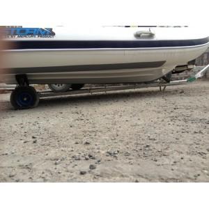 Лодка РИБ Stormline Standard 360: отзывы, характеристики, фото 8