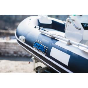 Лодка РИБ Stormline Extra 400: отзывы, характеристики, фото 2