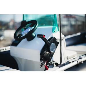 Лодка РИБ Stormline Extra 400: отзывы, характеристики, фото 5