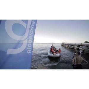 Лодка РИБ Stormline Luxe 420: отзывы, характеристики, фото 4