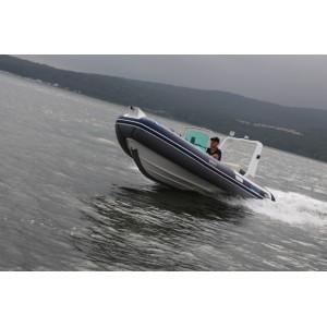 Лодка РИБ Stormline Extra Ocean Drive 500: отзывы, характеристики, фото 9