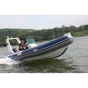 Лодка РИБ Stormline Extra Ocean Drive 500: отзывы, характеристики, фото 2
