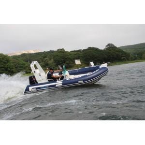 Лодка РИБ Stormline Extra Ocean Drive 500: отзывы, характеристики, фото 7