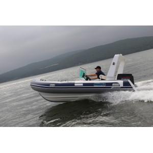 Лодка РИБ Stormline Extra Ocean Drive 500: отзывы, характеристики, фото 8