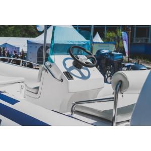 Лодка РИБ Stormline Extra River Drive 500: отзывы, характеристики, фото 9