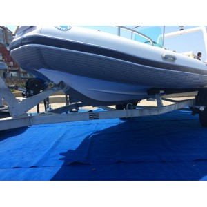Лодка РИБ Stormline Extra River Drive 500: отзывы, характеристики, фото 4