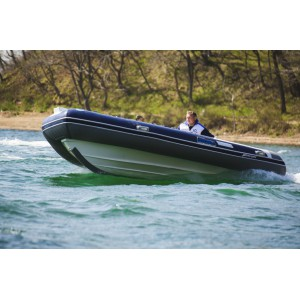 Лодка РИБ Stormline Standard Ocean Drive 500: отзывы, характеристики, фото 3