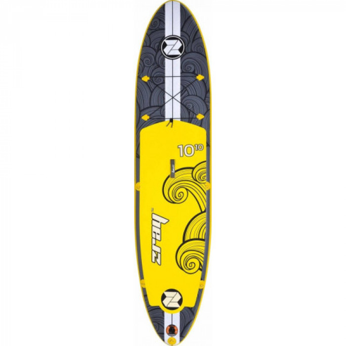 Отзывы - Sup-доска ZRAY SUP BOARD MODEL X2 10.10