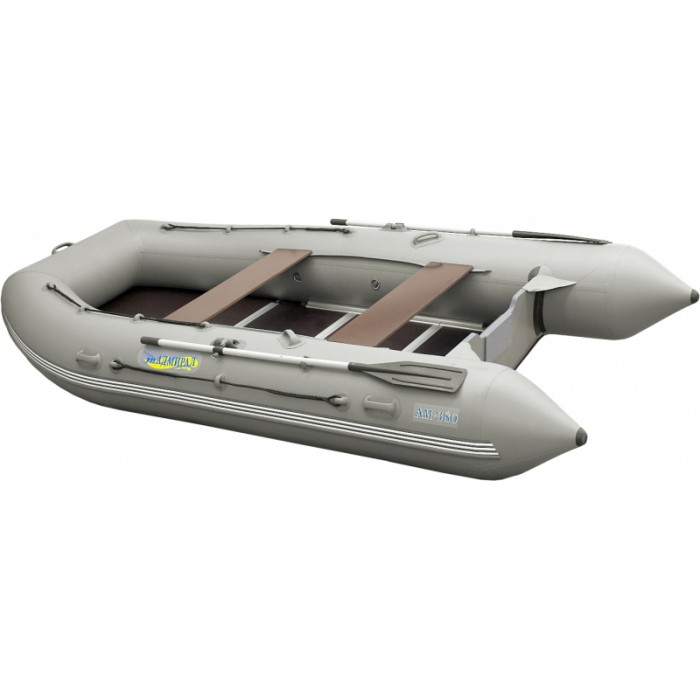 Лодка ПВХ Адмирал 380: отзывы, характеристики, фото