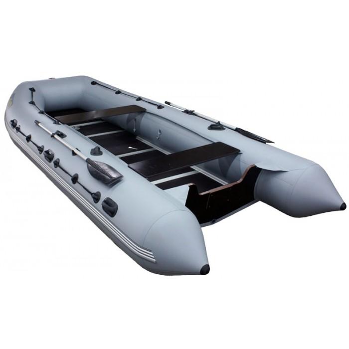 Лодка ПВХ Адмирал 520: отзывы, характеристики, фото