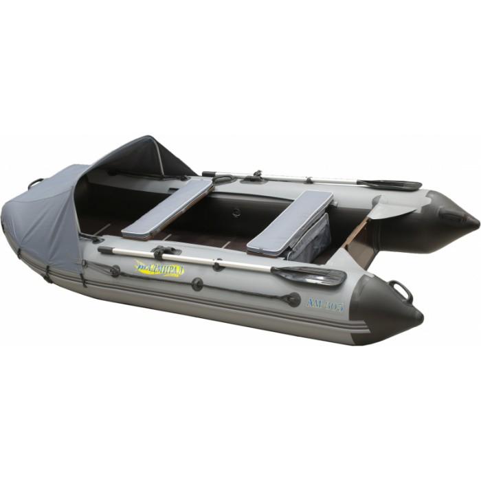 Лодка ПВХ Адмирал Classic 305C (LUX): отзывы, характеристики, фото