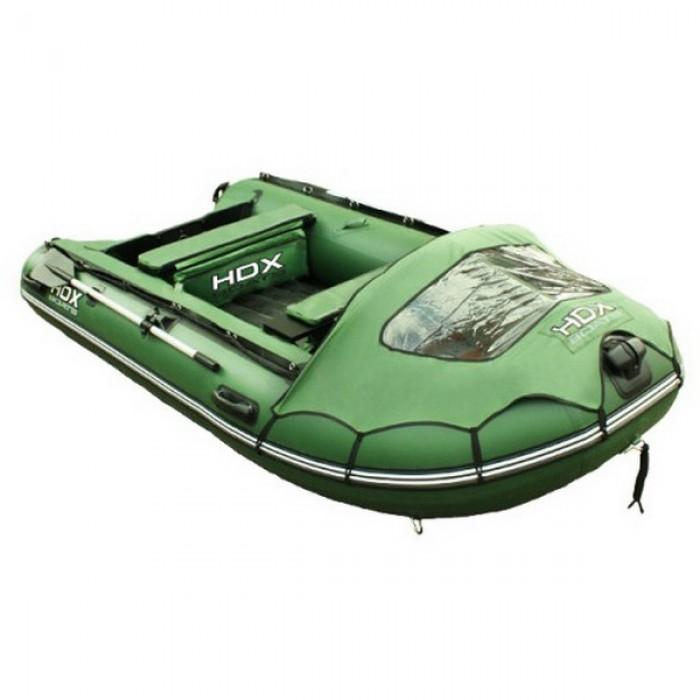 Лодка ПВХ HDX Helium 370 AM: отзывы, характеристики, фото