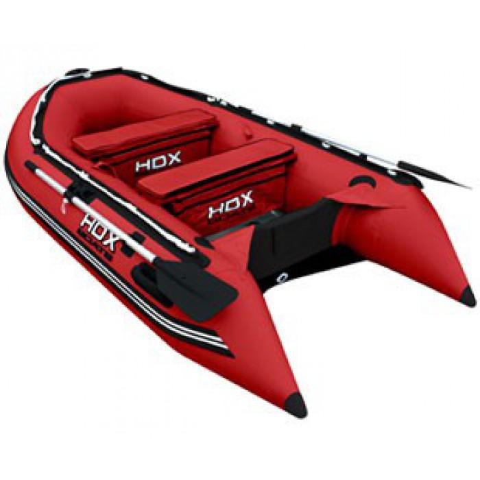 Лодка ПВХ HDX Oxygen 300 AIRMAT: отзывы, характеристики, фото