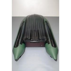 Лодка ПВХ Solar 380 Jet: отзывы, характеристики, фото 3