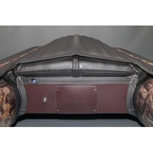Лодка ПВХ Solar 380 К: отзывы, характеристики, фото 4