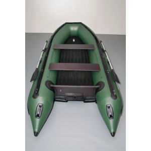 Лодка ПВХ Solar 600 Jet: отзывы, характеристики, фото 1