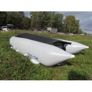 Лодка ПВХ Solar SL-350: отзывы, характеристики, фото 2