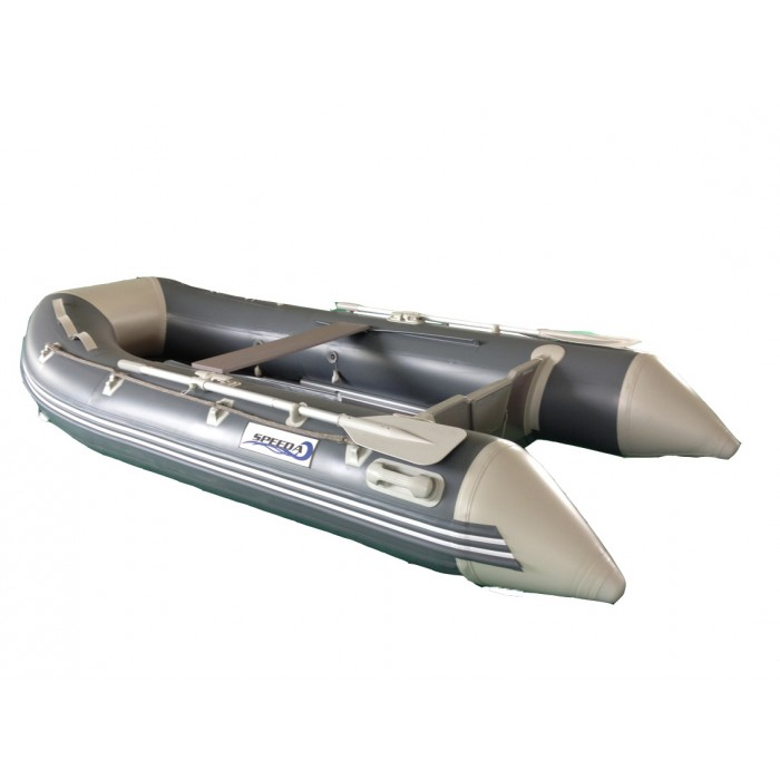 Лодка ПВХ Speeda YD-SD320: отзывы, характеристики, фото