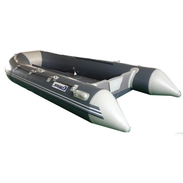 Лодка ПВХ Speeda YD-SD360: отзывы, характеристики, фото