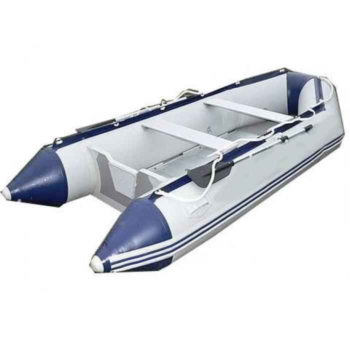 Лодка ПВХ Tadpole MD 330: отзывы, характеристики, фото