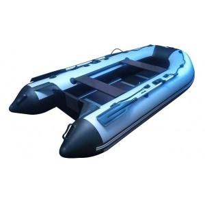 Лодка ПВХ Tadpole MD 360: отзывы, характеристики, фото 2