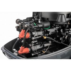 Отзывы Микатсу Mikatsu M15FHL 2х-тактный: отзывы, характеристики, фото 9