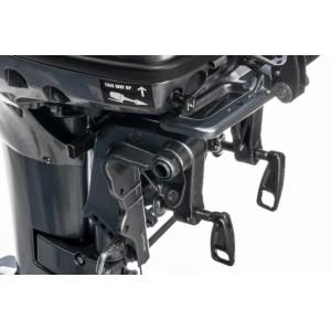 Отзывы о лодочном моторе Mikatsu M18FHS (2х-тактный): отзывы, характеристики, фото 6