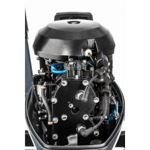 Отзывы Микатсу Mikatsu M25FHS  2х-тактный : отзывы, характеристики, фото 7