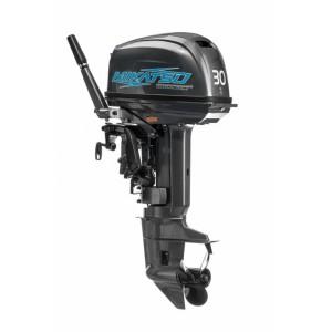 Отзывы о 2х-тактном лодочном моторе Микатсу M30FHL: отзывы, характеристики, фото 3