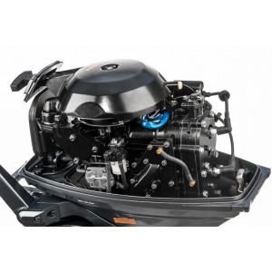 Отзывы о 2х-тактном лодочном моторе Микатсу M30FHL: отзывы, характеристики, фото 6