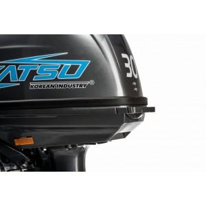 Отзывы о 2х-тактном лодочном моторе Микатсу M30FHL: отзывы, характеристики, фото 7