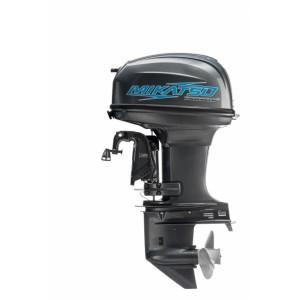Отзывы о 2х-тактном лодочном моторе Хендай M40FES: отзывы, характеристики, фото 2