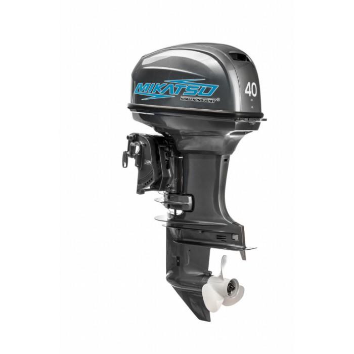 Отзывы о 2х-тактном лодочном моторе Хендай M40FES: отзывы, характеристики, фото