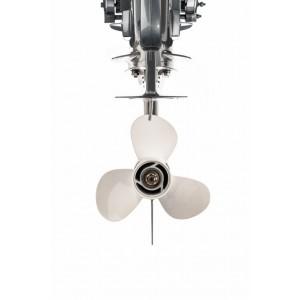Отзывы о 2х-тактном лодочном моторе Хендай M40FES: отзывы, характеристики, фото 4