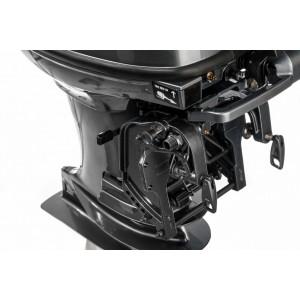 Отзывы о 2х-тактном лодочном моторе Хендай M40FES: отзывы, характеристики, фото 8