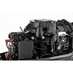 Отзывы Микатсу Mikatsu M40FHS 2х-тактный: отзывы, характеристики, фото 6