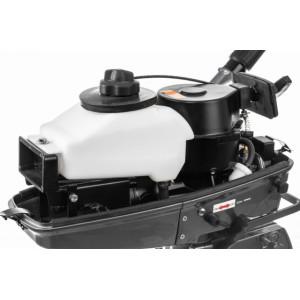 Отзывы о 2х-тактном лодочном моторе Mikatsu M4FHS: отзывы, характеристики, фото 7