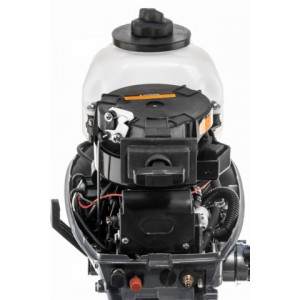 Mikatsu M5FHS 2х-тактный: отзывы, характеристики, фото 6
