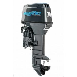 Отзывы Микатсу Mikatsu M70FEL-T 2х-тактный : отзывы, характеристики, фото 3