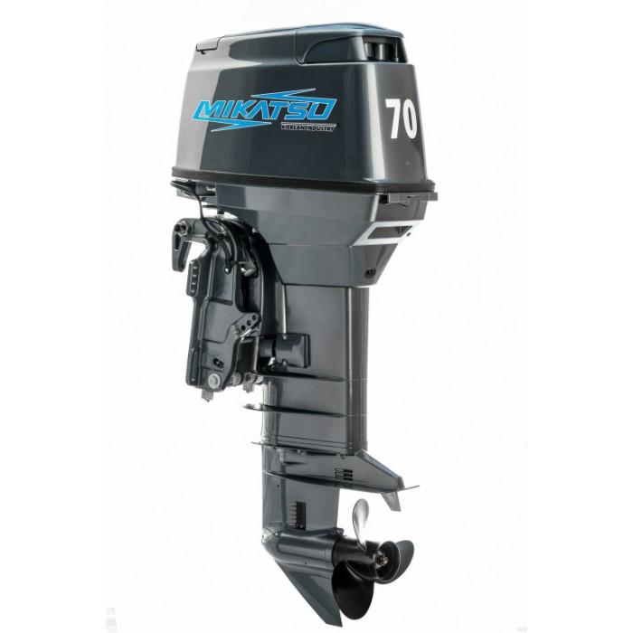 Отзывы Микатсу Mikatsu M70FEL-T 2х-тактный : отзывы, характеристики, фото