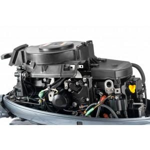 Отзывы Микатсу Mikatsu MF30FES 4х-такта: отзывы, характеристики, фото 8