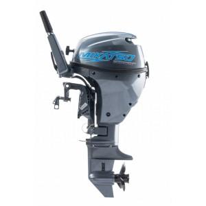 Отзывы о 4х-тактном лодочном моторе Микатсу (Хундай) MF8HS: отзывы, характеристики, фото 2