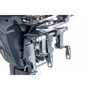 Отзывы о 4х-тактном лодочном моторе Микатсу (Хундай) MF8HS: отзывы, характеристики, фото 6