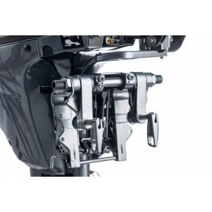 Отзывы о 4х-тактном лодочном моторе Микатсу (Хундай) MF8HS: отзывы, характеристики, фото 7