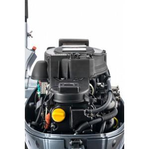Отзывы о 4х-тактном лодочном моторе Микатсу (Хундай) MF8HS: отзывы, характеристики, фото 9