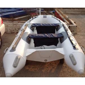 Лодка РИБ Stormline Standard 340: отзывы, характеристики, фото 4